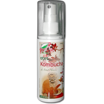 Otet balsamic de kombucha spray 100 ml PRO NATURA