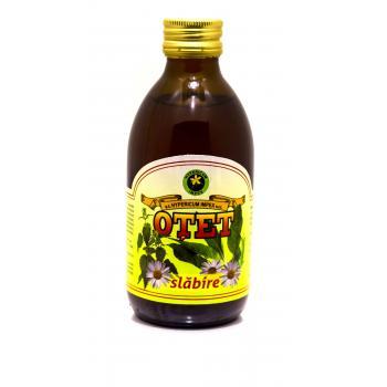 Otet pentru cura de slabire 250 ml HYPERICUM