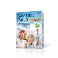 Otosan plasture balsamic pentru adulti si copii  7 bucati per cutie