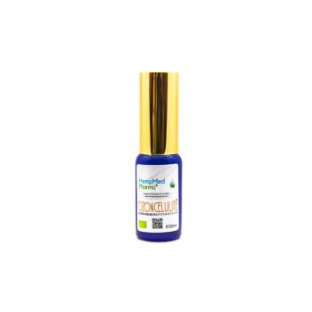 Ozoncelulite ulei pentru celulita  20 ml HEMPMED PHARMA