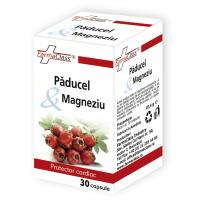 Paducel & magneziu FARMACLASS