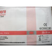 Pansament adeziv steril 10x20 cm