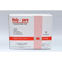 Pansament adeziv steril 5x7 cm