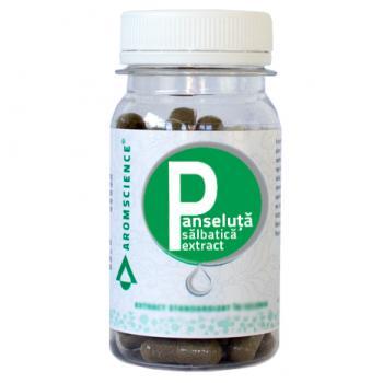 Panseluta salbatica extract 60 cps AROMSCIENCE