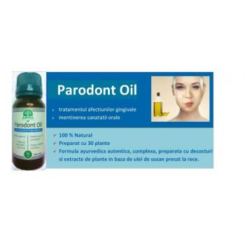 Parodont oil 50 ml AMMA AYURVEDA
