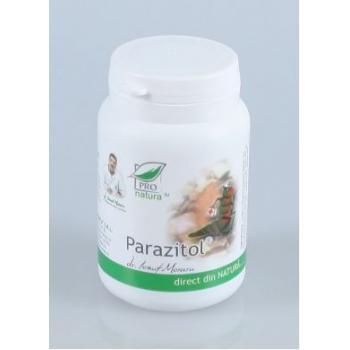 Parazitol 200 cps PRO NATURA