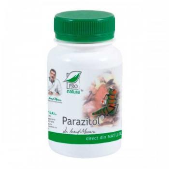 Parazitol 60 cps PRO NATURA