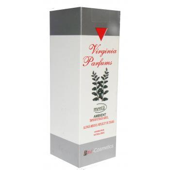 Parfum ambient menta 25070 50 ml FAVISAN