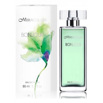 Parfum miraculum bonjour 50 ml MIRACULUM