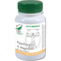 Passiflora & magneziu