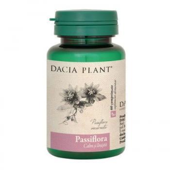 Passiflora 60 cpr DACIA PLANT