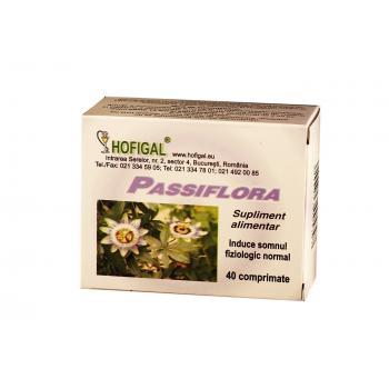Passiflora 40 cpr HOFIGAL