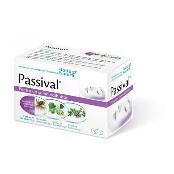 Passival 30 cps ROTTA NATURA