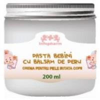 Pasta bebini cu balsam de peru