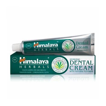 Pasta de dinti ayurvedica (ayurvedic dental cream) 100 gr HIMALAYA