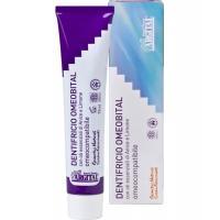 Pasta de dinti homeopatica cu uleiuri esentiale de anason si lamaie