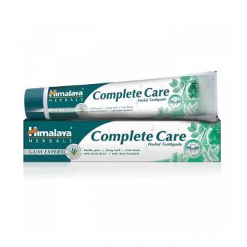 Pasta de dinti ingrijire completa (complete care herbal toothpaste) 75 gr HIMALAYA