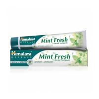 Pasta de dinti respiratie proaspata (mint fresh herbal toothpaste)