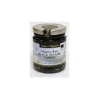 Pasta de tahini din susan negru bio