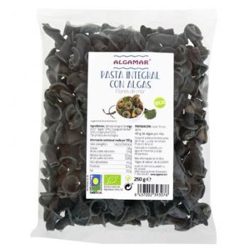 Paste integrale cu alge marine bio 250 gr ALGAMAR