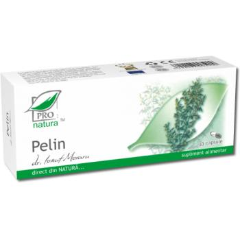 Pelin 30 cps PRO NATURA