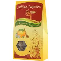 Perle cu miere mix pectoral