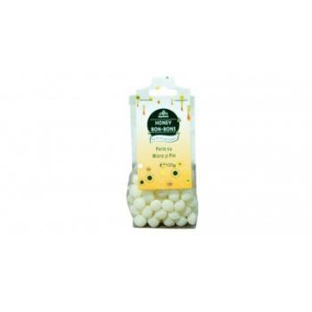 Perle cu miere si pin 100 gr SUCRERIES DE FRANCE