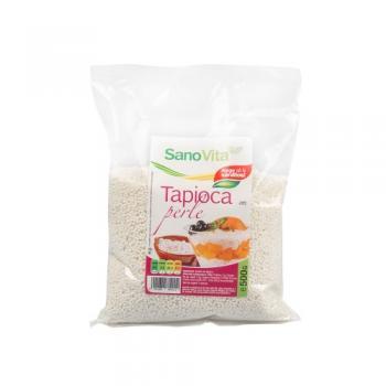Perle de tapioca 500 gr SANO VITA