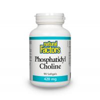 Phosphatidyl choline - fosfatidilcolina