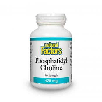 Phosphatidyl choline 90 cps PROVITA