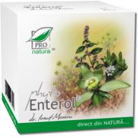 Phyto enterol