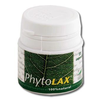 Phytolax 25 cps PRO NATURA