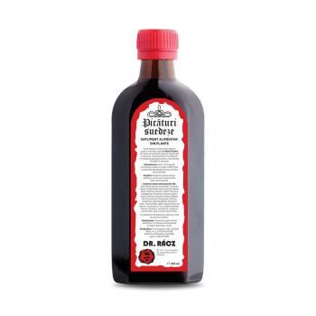 Picaturi suedeze 250 ml PARAPHARM