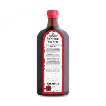 Picaturi suedeze 500 ml PARAPHARM