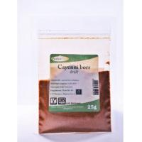 Piper cayenne - macinat