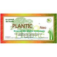 Plantic neo dropsuri aroma fructe
