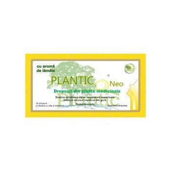 Plantic neo dropsuri aroma lamaie  16 gr PLANTIC