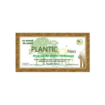 Plantic neo dropsuri aroma miere  16 gr PLANTIC