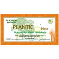 Plantic neo dropsuri aroma portocala