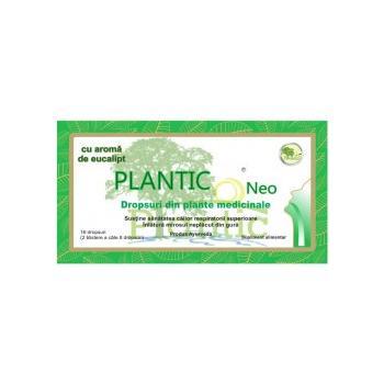 Plantic neo dropsuri eucalipt  16 gr PLANTIC