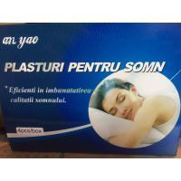 Plasture pentru somn