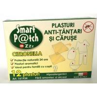 Plasturi antitantari si capuse