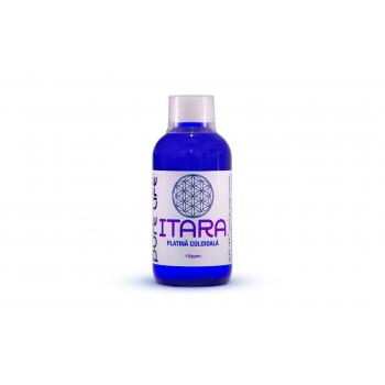 Itara-Platina coloidal ionica  240 ml ARGENTUM +