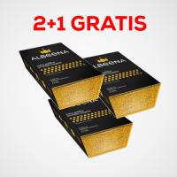 Polen crud poliflor 400gr PROMO 2+1 GRATIS ALBEENA