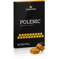 Polenic - polen, pastura si vitamina C