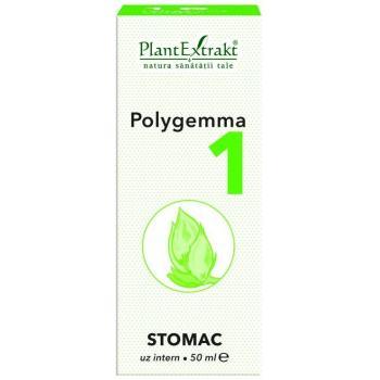 Polygemma 1 - stomac 50 ml PLANTEXTRAKT
