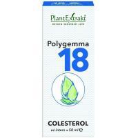 Polygemma 18 - colesterol