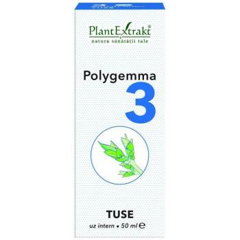 Polygemma 3 - tuse 50 ml PLANTEXTRAKT