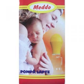 Pompa pentru extragerea laptelui 1 gr MEDDO