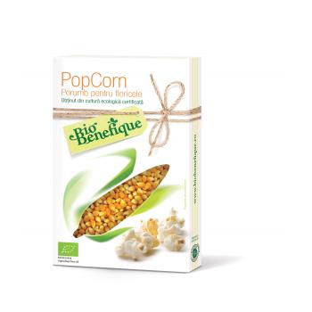 Popcorn 175 gr SLY NUTRITIA